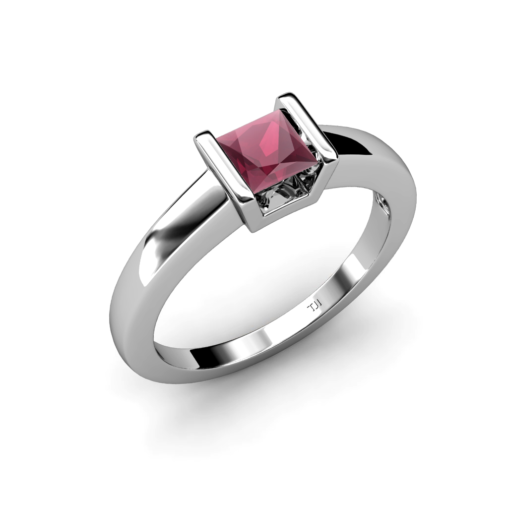 friederike rhodolite rings garnet ring grace comet rose collections gold products with